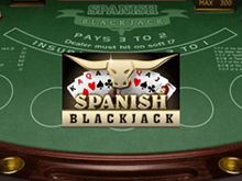 Spanish Blackjack в Джойказино